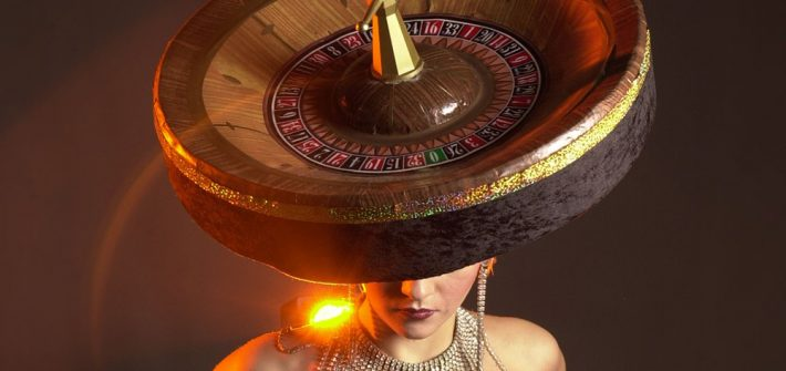 Roulette bets and payouts