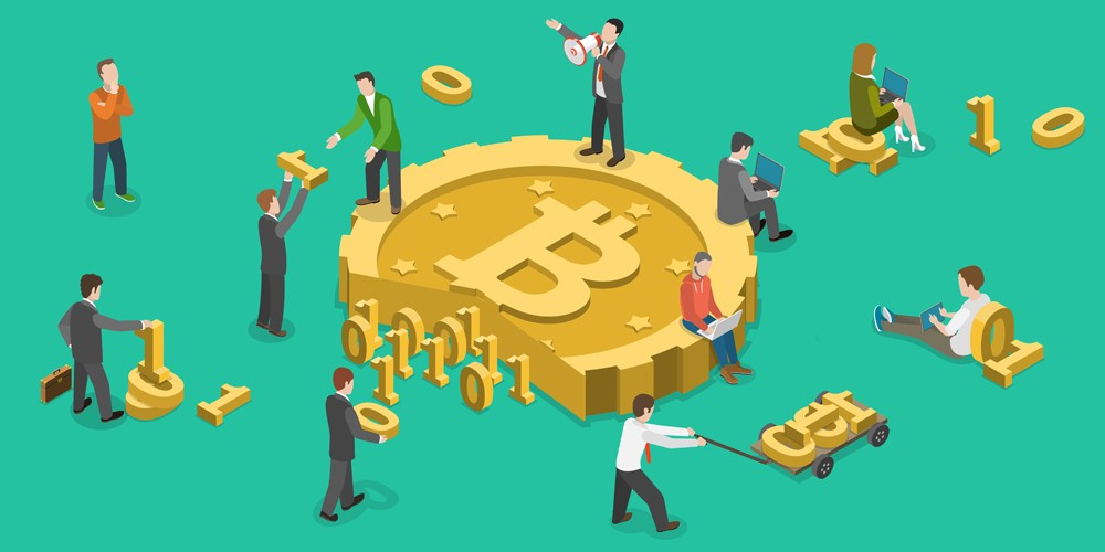 21 Million Bitcoins and the future of cryptocurrency