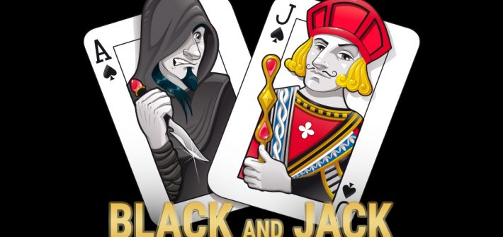 How to play online casino blackjack
