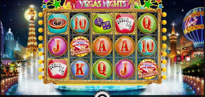 Play australian slot machine