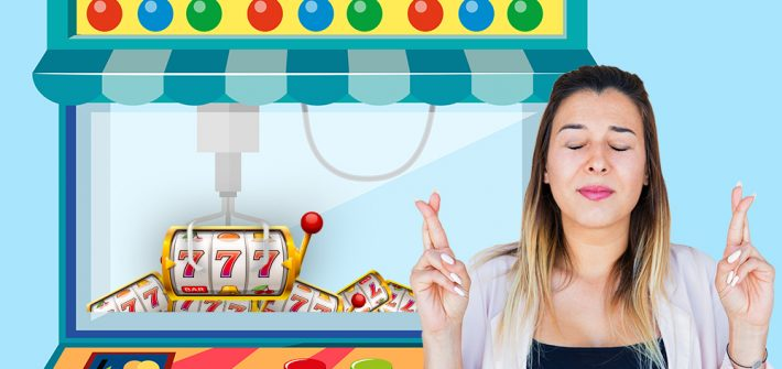 The Guide to Popular Slot Machine Gameplay