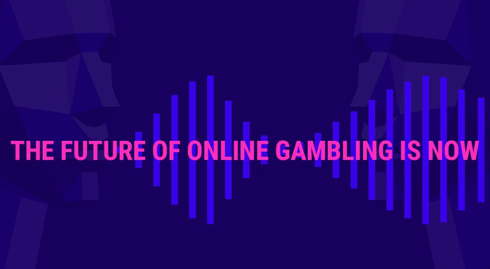 Cutting edge technology in Online Gambling