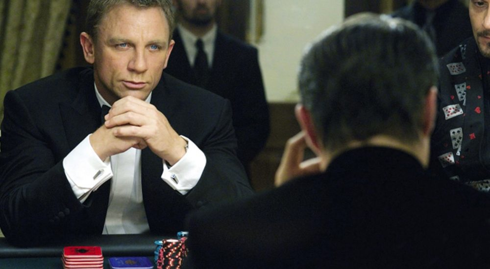 Gambling movies for casino players