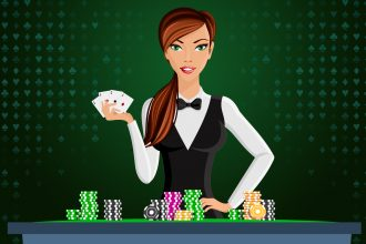 How to play poker at casino