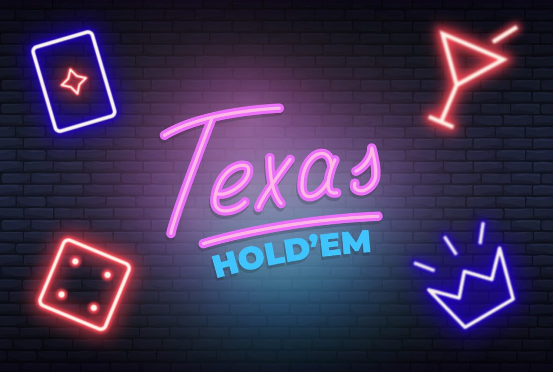 Texas Holdem strategy