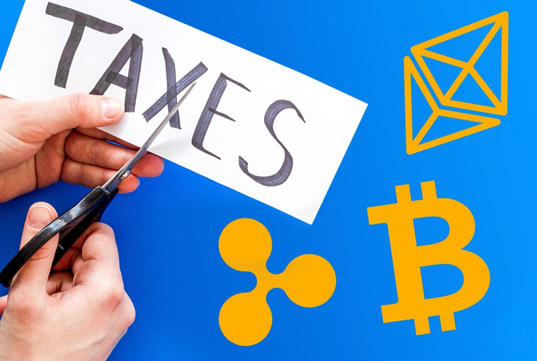 do you pay taxes on bitcoin?