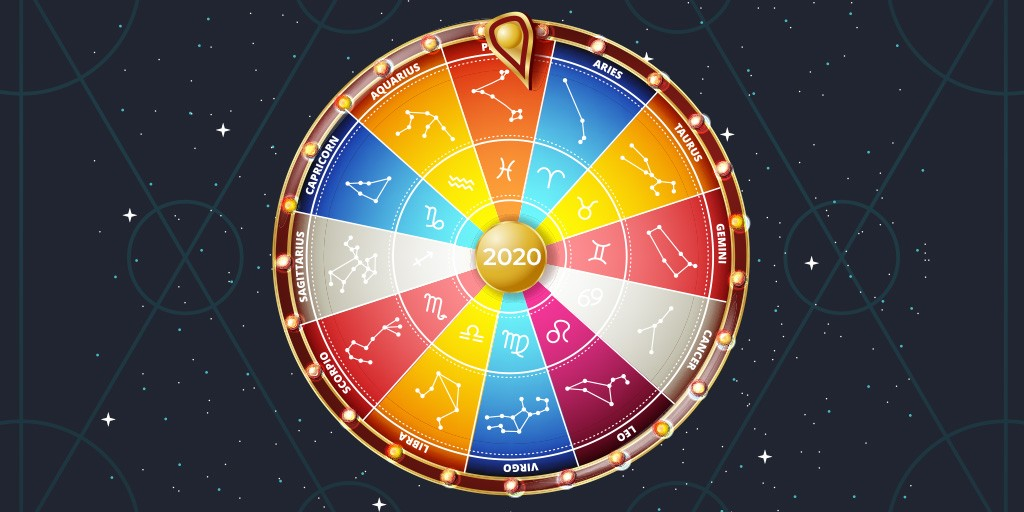 Horoscope games