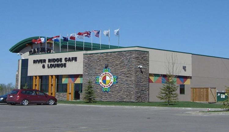 Casino Cold Lake