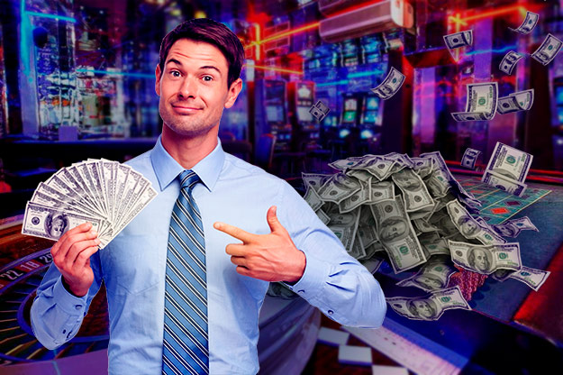 casino free welcome bonus no deposit