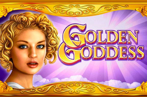 golden goddess slot machine app
