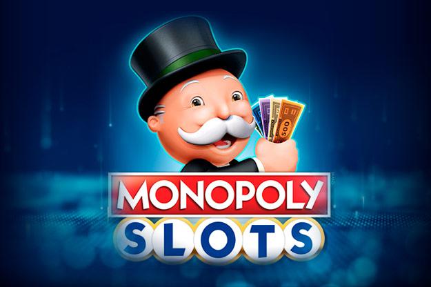 monopoly slot machine game free