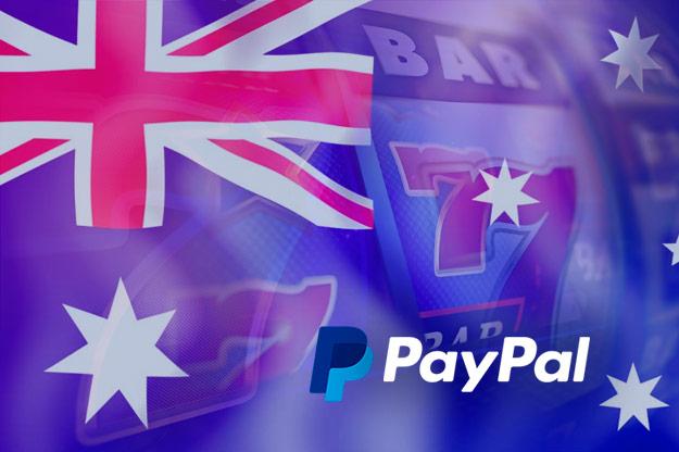 online pokies paypal australia