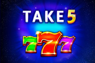 take 5 free slots free coins