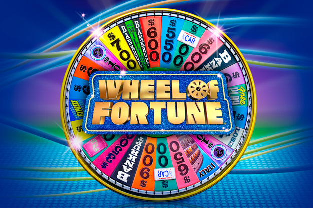 free wheel of fortune games