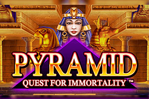 Treasures of the Pyramid Pokie