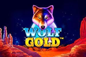serigala emas pokie
